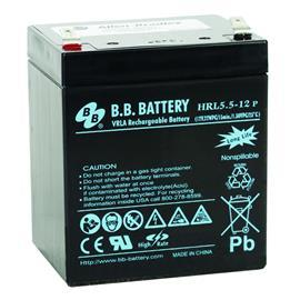 UPS 1609 HIGH TEMP. BATTERY product photo