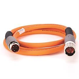 MP-SERIES 25M,600V,16AWG PWR,18AWG BRAKE product photo
