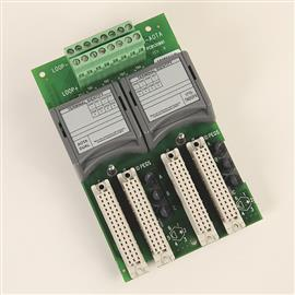 TERMINATION ASSEMBLY 8 CH DUPLEX A/O product photo