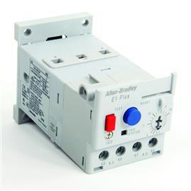 E1 Plus 3.2-16 A IEC Overload Relay product photo