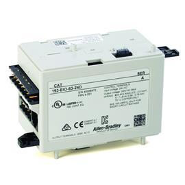 6 IN/3 OUT CONTROL MODULE 24V DC product photo