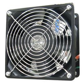 POWERFLEX 750 FRAME 8 DOOR FAN KIT product photo