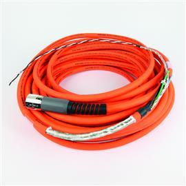 MP 20M CABLE,14AWG POWER,18AWG BRAKE product photo