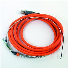 MP-SERIES 5M STANDARD CABLE,16AWG product photo
