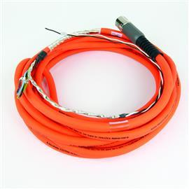 MP 7M CABLE,16AWG POWER,18AWG BRAKE product photo