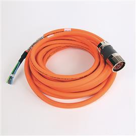 MP-SERIES 12M SERVO POWER CABLE,10AWG product photo