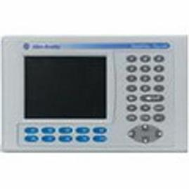 PV+6 TERM, 5.7IN 18-30VDC KEYPAD product photo