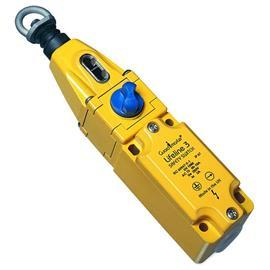 LIFELINE 3 ROPESWITCH 2NC 2NO M20 product photo