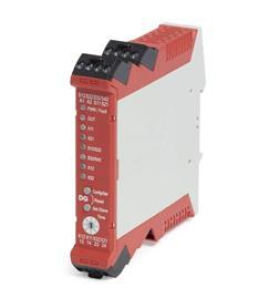 DUAL GUARDLINK SAFETY RELAY 24DVC product photo