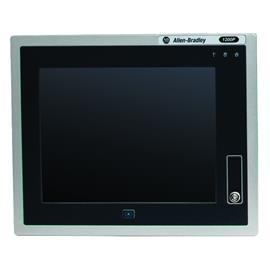 "INTEGRATED DISPLAY INDUSTRIAL PC 12"" product photo"