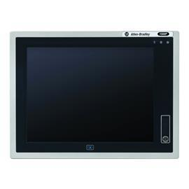INTEGRATED DISPLAY INDUSTRIAL COMPUTER product photo