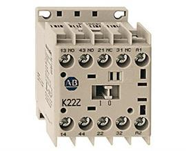 IEC MINIATURE CONTROL RELAY product photo