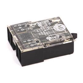 CONTACT BLOCK - STANDARD product photo