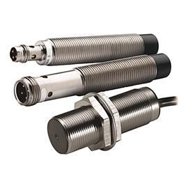 18 MM BARREL INDUCTIVE PROX SENSOR product photo