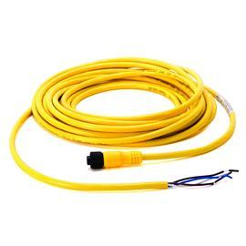 CORDSET FEMMICRO 4PIN4WIRE PVC6MTR product photo