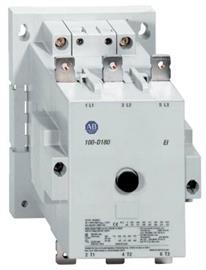 CONTACTOR 63KW/400V, 3 POLE, ELECTRONIC product photo