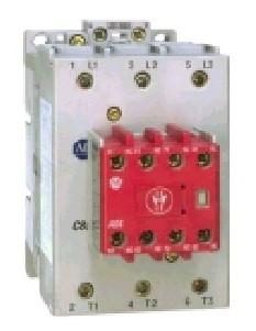 SAFETY CONTACTOR 85A 110VAC product photo