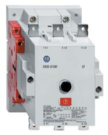 MCS D SAFETY CONTACTOR,300 A,110V product photo