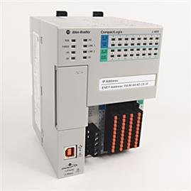 COMPACTLOGIX L19 1MB MEMORY CONTROLLER product photo