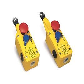 LIFELINE 4 CABLE PULL SWITCH 1NO 2NC M20 product photo