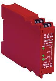 Guardmaster MSR126.1R Safety Relay product photo