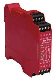 Guardmaster MSR127RP Safety Relay product photo
