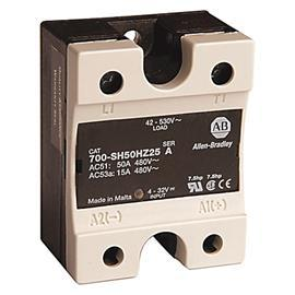 SOLID STATE RELAY 200..480VAC 24D product photo